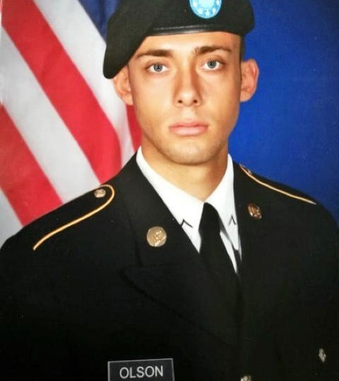 Soldier Embraces Opportunities to Learn Through Army National Guard Service