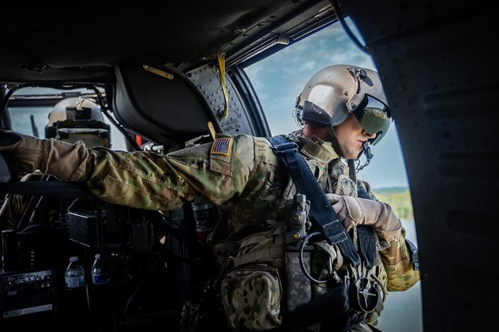 Tennessee National Guard Supports Joint Water Rescue Exercise