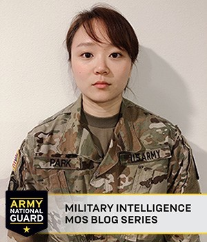 Head of the Class: Guard Service Propels Language Expert into Intelligence Career